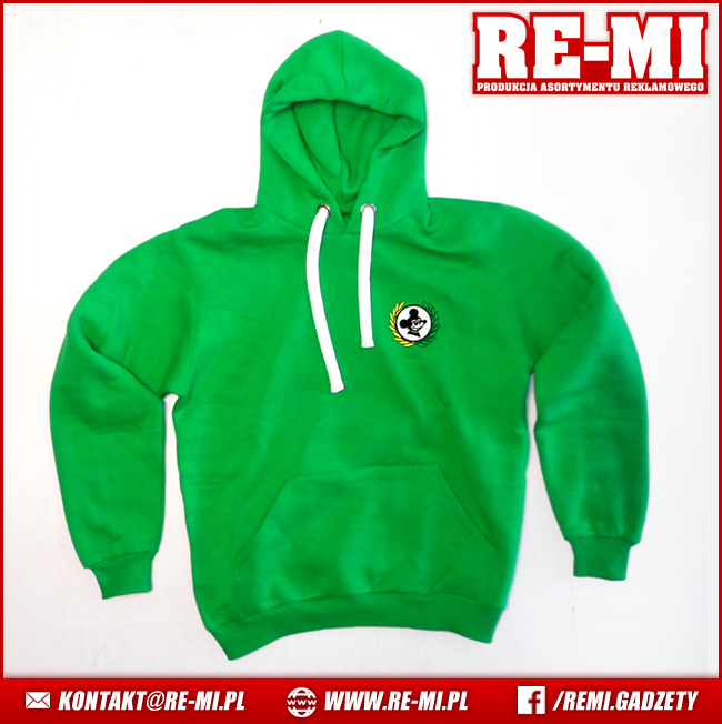 Hoodies with own logo